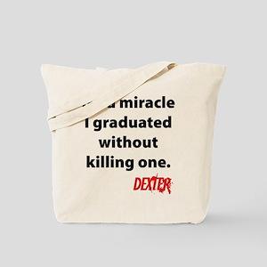 Dexter - Graduated Tote Bag