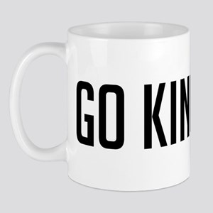 Go Kingston! Mug