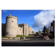 Windsor Framed Print