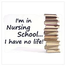 Nursing School Poster