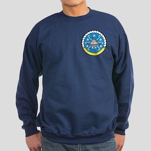 2-Sided Eisenhower Sweatshirt (dark)