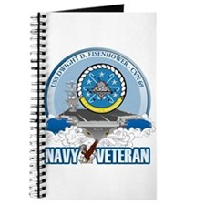 CVN-69 USS Eisenhower Journal