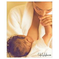 Nursing Mother Poster