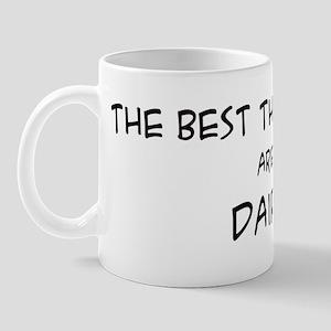 Best Things in Life: Dairen Mug