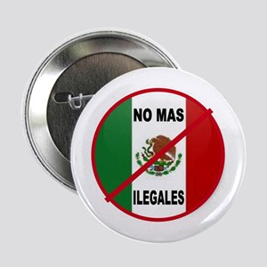 "DEPORT ILLEGAL ALIENS 2.25"" Button"