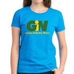 GiN Women's Dark T-Shirt