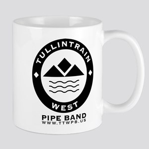 TTW LOGO ONLY Mug