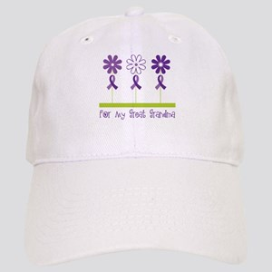 Alzheimers For My Great Grandma Cap