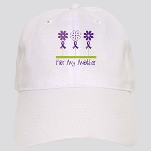 Alzheimers For My Mother Cap