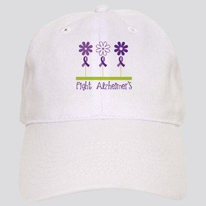 Fight Alzheimers Cap