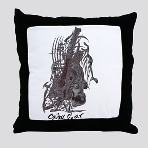 home and office Throw Pillow