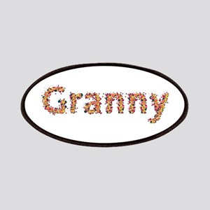 Granny Fiesta Patch
