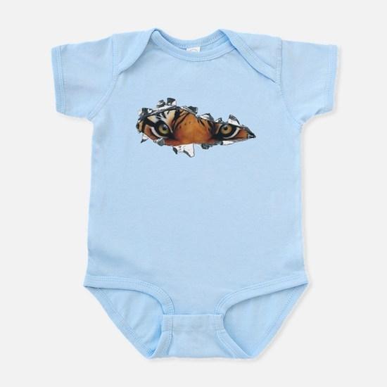 Tiger Eyes Infant Bodysuit