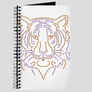 Rhinestone Tiger Journal