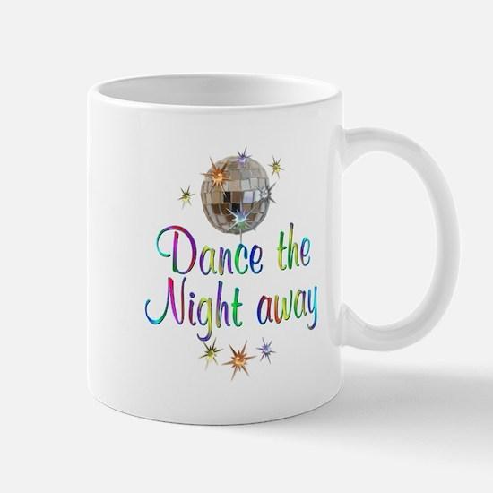 Dance Away Mug