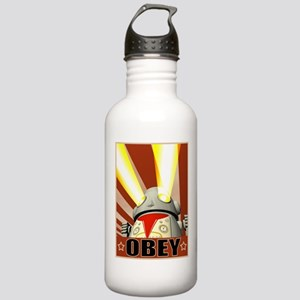 OBEY Version 1 Stainless Water Bottle 1.0L