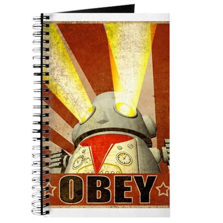 OBEY Version 2 Journal