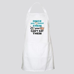 Animal Compassion Apron