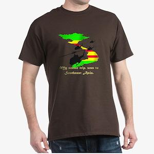 Senior Trip Dark T-Shirt