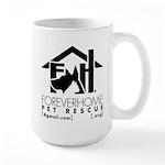 Foreverhome Large Mug
