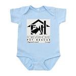 Foreverhome Infant Bodysuit