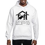 Foreverhome Hooded Sweatshirt