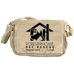 Foreverhome Messenger Bag