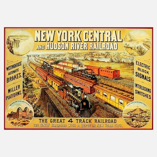 New York Central & Hudson Riv