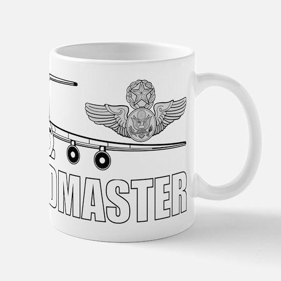 C-141 Loadmaster Mug