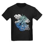 Dragon aco Kids Dark T-Shirt