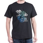 Dragon aco Dark T-Shirt