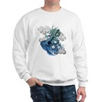 Dragon aco Sweatshirt