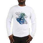 Dragon aco Long Sleeve T-Shirt