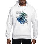 Dragon aco Hooded Sweatshirt