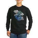 Dragon aco Long Sleeve Dark T-Shirt