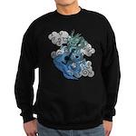 Dragon aco Sweatshirt (dark)