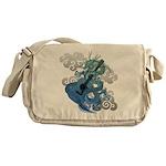 Dragon aco Messenger Bag