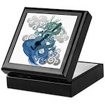 Dragon aco Keepsake Box