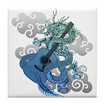 Dragon aco Tile Coaster