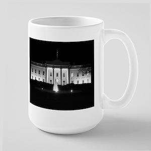 White House Large Mug