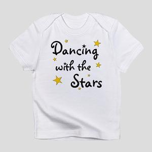 DWTS Infant T-Shirt