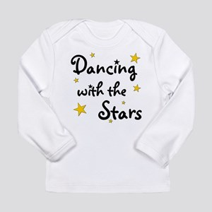 DWTS Long Sleeve Infant T-Shirt