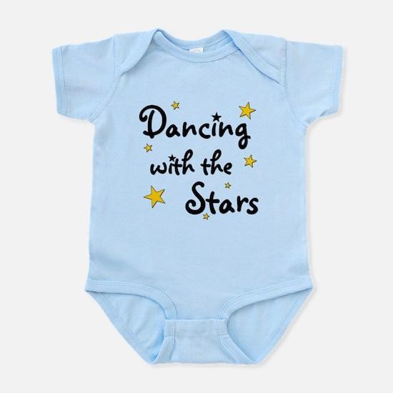 DWTS Infant Bodysuit