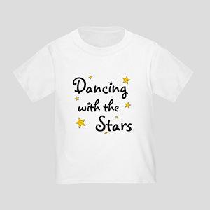 DWTS Toddler T-Shirt