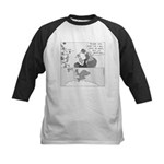 Beefy Arm Kids Baseball Jersey