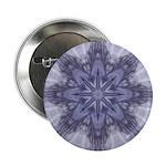 """Purple Fractal - 2.25"""" Button (10 pack)"""