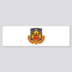 DUI - 173rd Special Troops Battalion Sticker (Bump