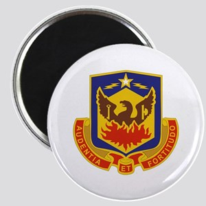 DUI - 173rd Special Troops Battalion Magnet