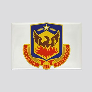 DUI - 173rd Special Troops Battalion Rectangle Mag