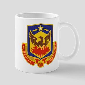 DUI - 173rd Special Troops Battalion Mug